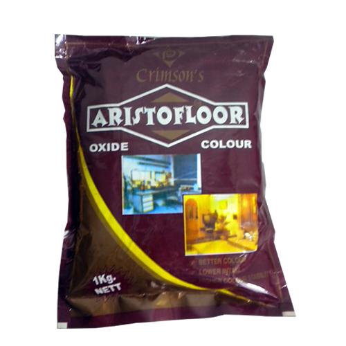 CRIMSON ARISTOFLOOR BROWN OXIDE
